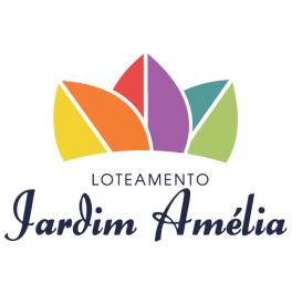 Logo Jardim Amélia site